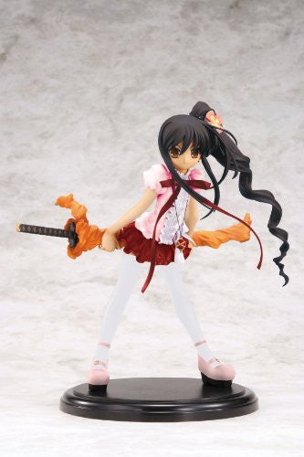 Image 2 for Shakugan no Shana III (Final) - Shana - 1/8 - Strawberry Milk ver. (Ascii Media Works Toy's Works Chara-Ani)