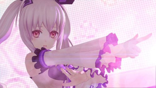 Image 8 for Omega Quintet [Limited Edition]