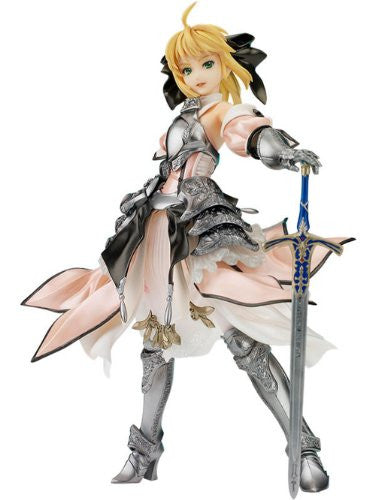Image 1 for Fate/Unlimited Codes - Saber Lily - 1/8 (Gift)