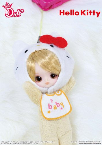 Image 2 for Hello Kitty - Pullip (Line) - Little Dal - 1/9 - Baby (Groove)