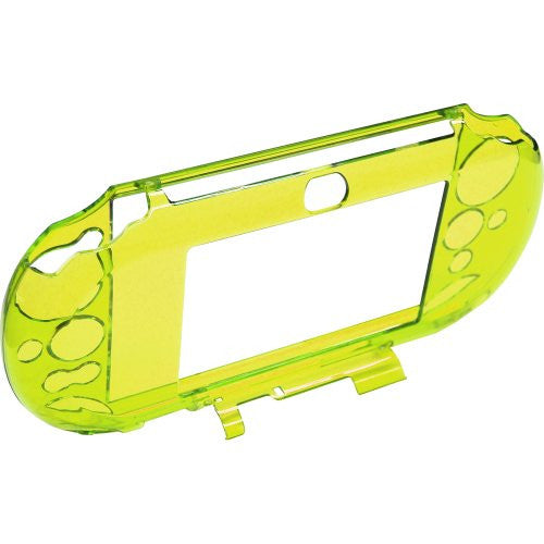 Image 2 for Protect Case for PlayStation Vita (Clear Lime Green)