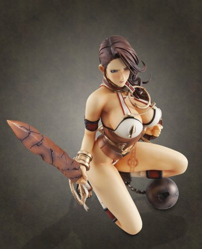 Image 2 for Queen's Blade Rebellion - Branwen - Excellent Model - 1/8 (MegaHouse)