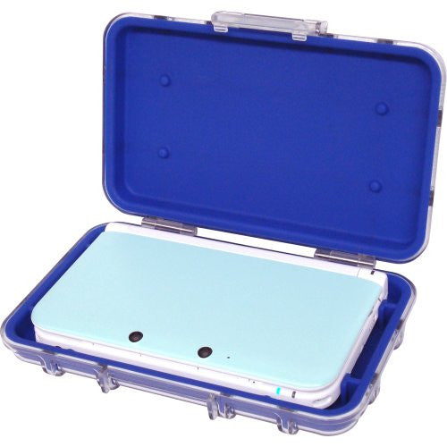 Image 4 for Strong Case for 3DS LL (Blue)