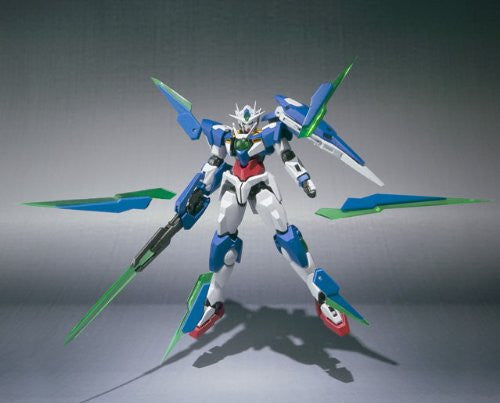 Image 2 for Gekijouban Kidou Senshi Gundam 00: A Wakening of the Trailblazer - GNT-0000 00 Qan[T] - Robot Damashii - Robot Damashii <Side MS> (Bandai)