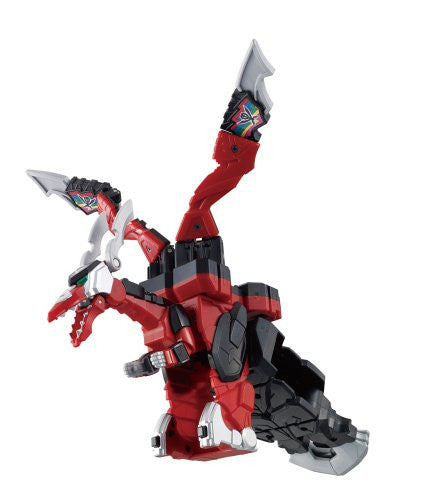 Image 1 for Kaizoku Sentai Gokaiger - DX - Gokai Machine Series - 01 - Magi Dragon (Bandai)