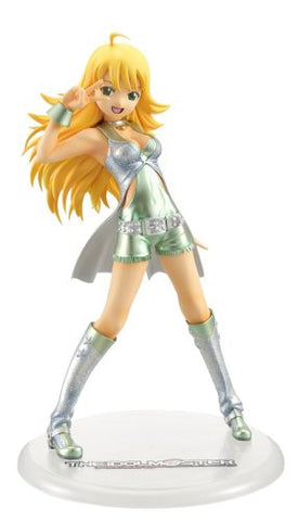 Image for The Idolmaster - Hoshii Miki - Brilliant Stage - 1/7 (MegaHouse)