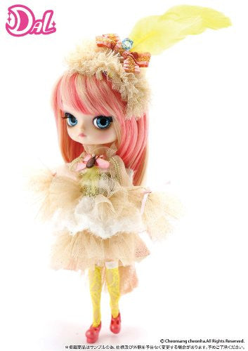 Image 2 for Dal D-150 - Pullip (Line) - Loa - 1/6 - Dreaming Bird of Myth (Groove)