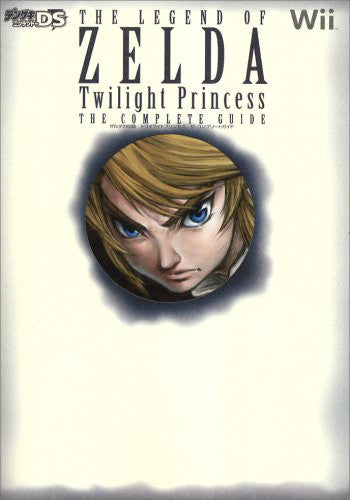 Image 1 for The Legend Of Zelda: Twilight Princess The Complete Guide