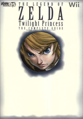 Image for The Legend Of Zelda: Twilight Princess The Complete Guide