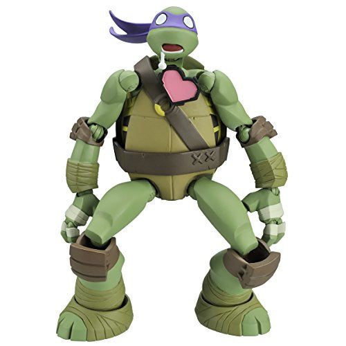 Image 4 for Teenage Mutant Ninja Turtles - Donatello - Revoltech (Kaiyodo)