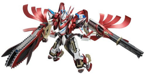 Image for Ginga Kikoutai Majestic Prince - AHSMB-005 RED FIVE - Variable Action (MegaHouse)