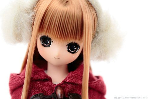 Image 7 for Himeno - Ex☆Cute 9th Series - PureNeemo - 1/6 - Komorebimori no Doubutsutachi ♪, Wolf (Azone)