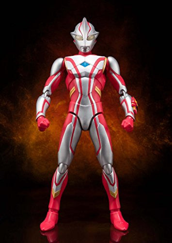 Image 3 for Ultraman Mebius - Ultra-Act - Renewal ver. (Bandai)