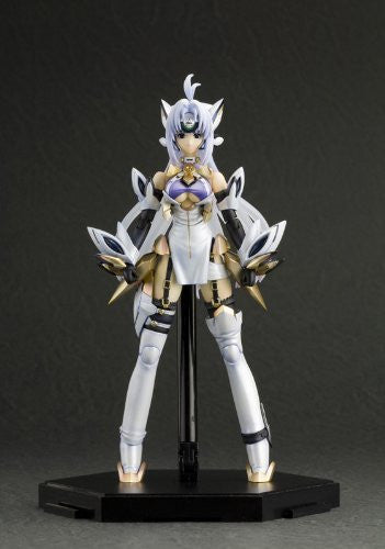 Image 1 for Xenosaga Episode III: Also sprach Zarathustra - KOS-MOS - 1/12 - Ver.4 (Kotobukiya)