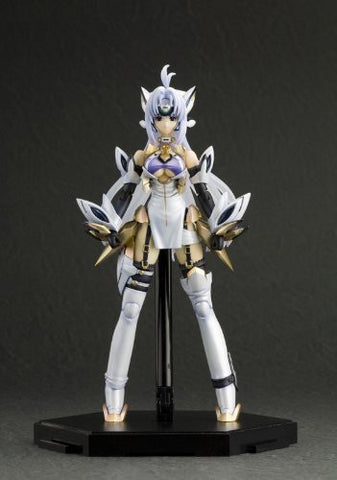 Image for Xenosaga Episode III: Also sprach Zarathustra - KOS-MOS - 1/12 - Ver.4 (Kotobukiya)