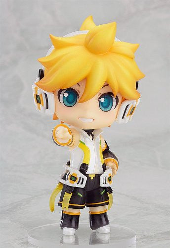 Image 3 for Vocaloid - Kagamine Len - Nendoroid #302 - Append (Good Smile Company)