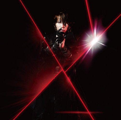 Image 1 for Save The One, Save The All / T.M.Revolution [Limited Edition]