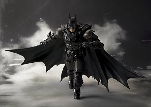 Image 2 for Injustice: Gods Among Us - Batman - S.H.Figuarts (Bandai)