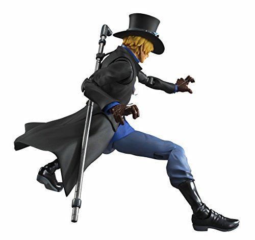 Image 4 for One Piece - Sabo - Variable Action Heroes (MegaHouse)