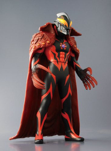 Image 2 for Ultraman Zero THE MOVIE: Choukessen! Beriaru Ginga Teikoku - Kaiser Belial - Ultra Monster Series EX (Bandai)