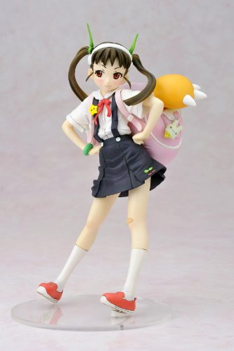 Image 2 for Bakemonogatari - Hachikuji Mayoi - 1/8 (Movic Kodansha Aniplex Shaft)