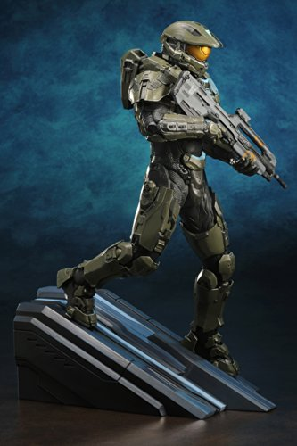 Image 5 for Halo 4 - Master Chief - ARTFX Statue (Kotobukiya)