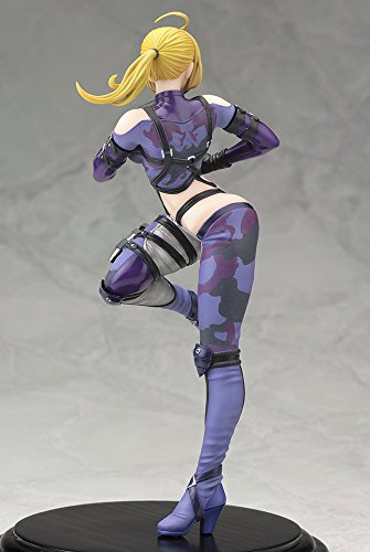 Image 4 for Tekken Tag Tournament 2 - Nina Williams - Bishoujo Statue - Tekken Bishoujo Statue - 1/7 (Kotobukiya)