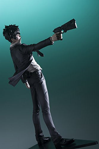 Image 6 for Psycho-Pass - Kougami Shinya - Hdge - Mens Hdge No.1 (Union Creative International Ltd)