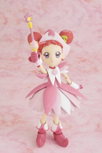 Image 4 for Ojamajo Doremi Sharp - Harukaze Doremi - Petit Pretty Figure Series - Training Uniform - 7 (Evolution-Toy)