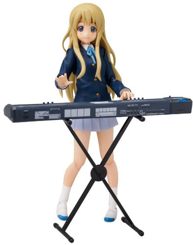 Image 1 for K-ON! - Kotobuki Tsumugi - Figma #059 - School Uniform Ver. (Max Factory)