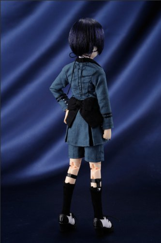 Image 4 for Kuroshitsuji - Ciel Phantomhive - Asterisk Collection Series - 1/6 (Azone)