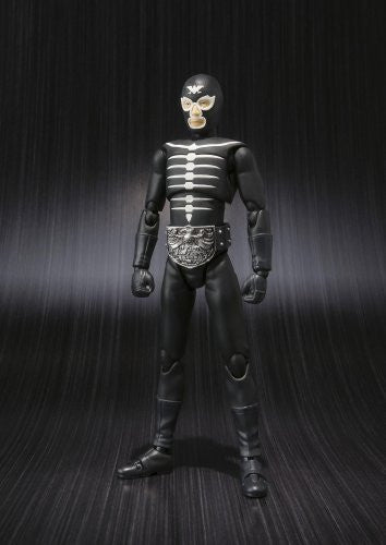 Image 2 for Kamen Rider - Shocker Soldier - S.H.Figuarts (Bandai)