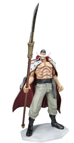 Image 6 for One Piece - Edward Newgate - Excellent Model - Portrait Of Pirates DX - 1/8 (MegaHouse)