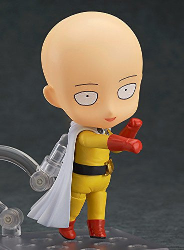 Image 5 for One Punch Man - Saitama - Nendoroid #575 (Good Smile Company)
