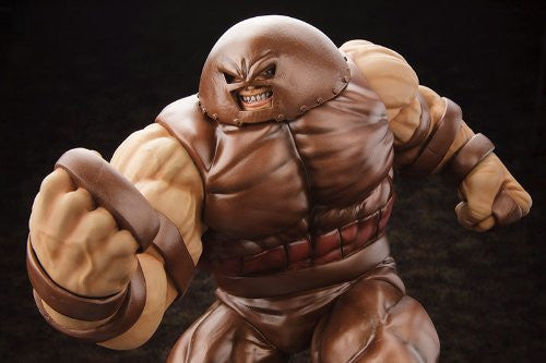 Image 10 for X-Men - Juggernaut - Fine Art Statue - 1/6 (Kotobukiya)