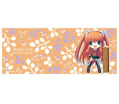 Rewrite - Ootori Chihaya - Mug (Key Toy's Planning Visual Art's)