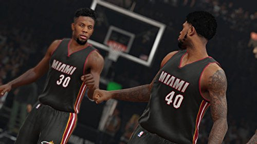 Image 5 for NBA 2K15