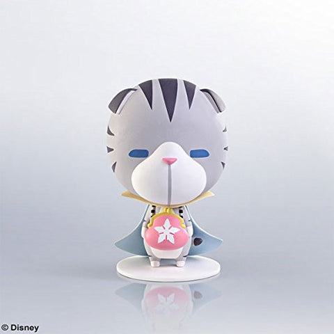 Image for Kingdom Hearts X[chi] - Chirithy - Static Arts Mini (Square Enix)