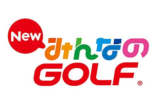 Image 2 for New Minna no Golf