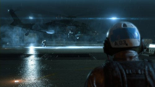 Image 4 for Metal Gear Solid V: Ground Zeroes