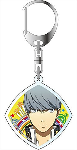 Image for Persona 4: the Golden Animation - Shujinkou - Keyholder (Contents Seed)