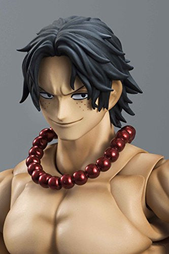 Image 7 for One Piece - Portgas D. Ace - Variable Action Heroes DX - 1/8 (MegaHouse)