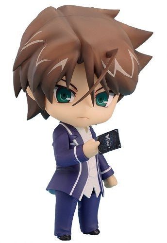 Image 1 for Cardfight!! Vanguard - Kai Toshiki - Nendoroid #316 (Good Smile Company)