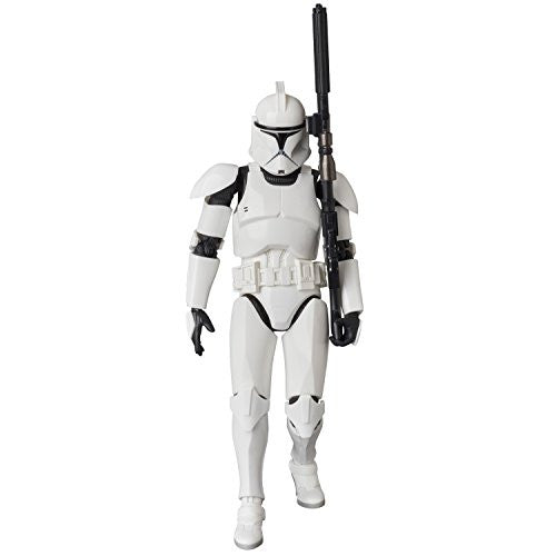 Image 2 for Star Wars - Clone Trooper - Mafex No.041 (Medicom Toy)