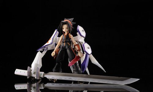 Image 3 for Shaman King - Asakura You - RIO:bone (Sentinel)
