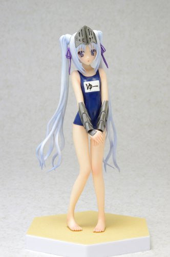 Image 2 for Kore wa Zombie Desu ka? of the Dead - Eucliwood Hellscythe - Beach Queens - 1/10 - Swimsuit Ver. (Wave)