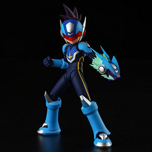 Image 6 for Ryuusei no Rockman - Shooting Star Rockman - 4 Inch-Nel (Sentinel)