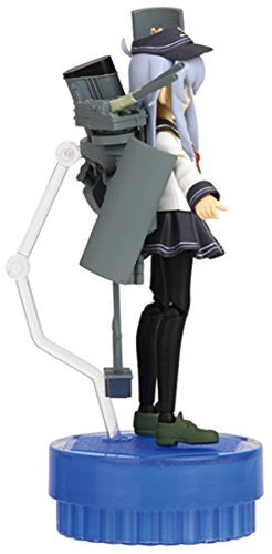 Image 3 for Kantai Collection ~Kan Colle~ - Hibiki - Microman Arts #MA1014 (Takara Tomy A.R.T.S)