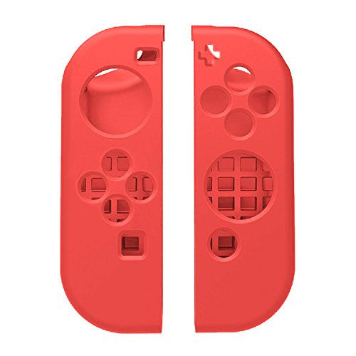 Image 4 for Nintendo Switch - Soft Type Cover - Red