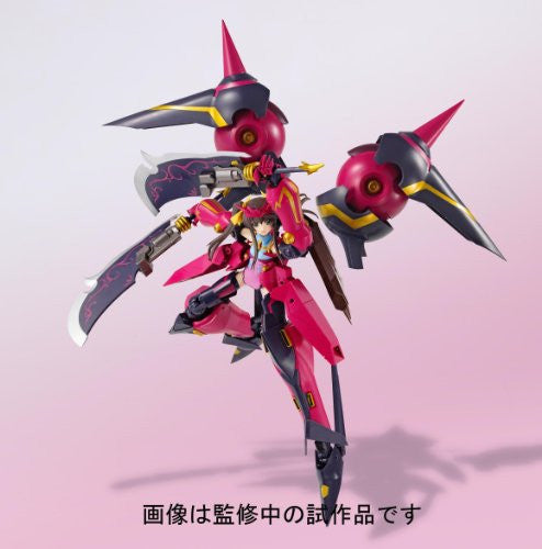 Image 4 for IS: Infinite Stratos - Huang Lingyin - A.G.P. (Bandai)